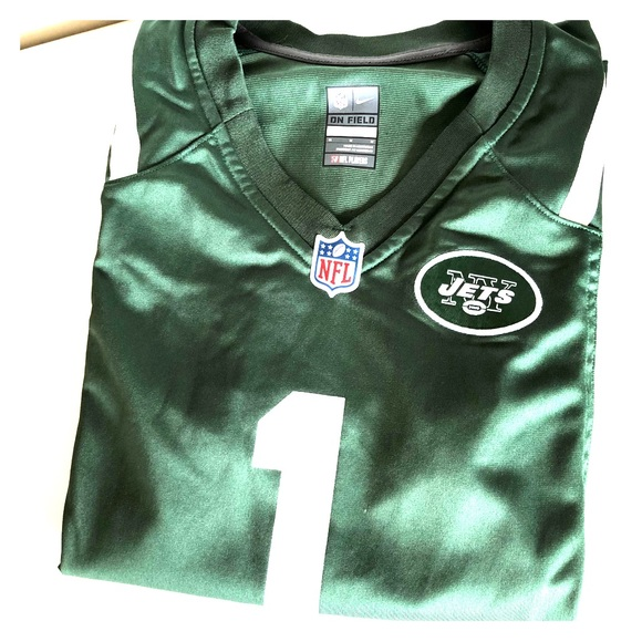 NFL Tops | New York Jets Jersey By Nike From Pepsi Commercial | Poshmark  supplier
